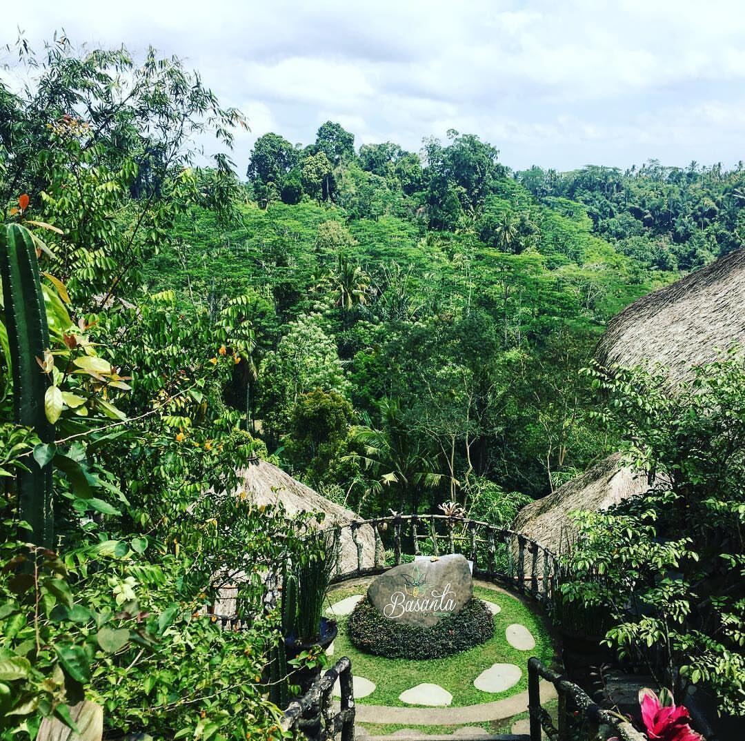 Bukan Sembarang Tempat Wisata, Ini 10 Agrowisata di Bali