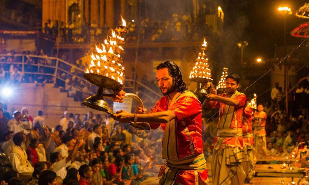 Mengenal Uniknya Sejarah di Balik Kemegahan Perayaan Diwali di India
