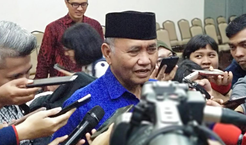 Pegawai KPK Gugat Keputusan Rotasi Oleh Pimpinan ke Pengadilan