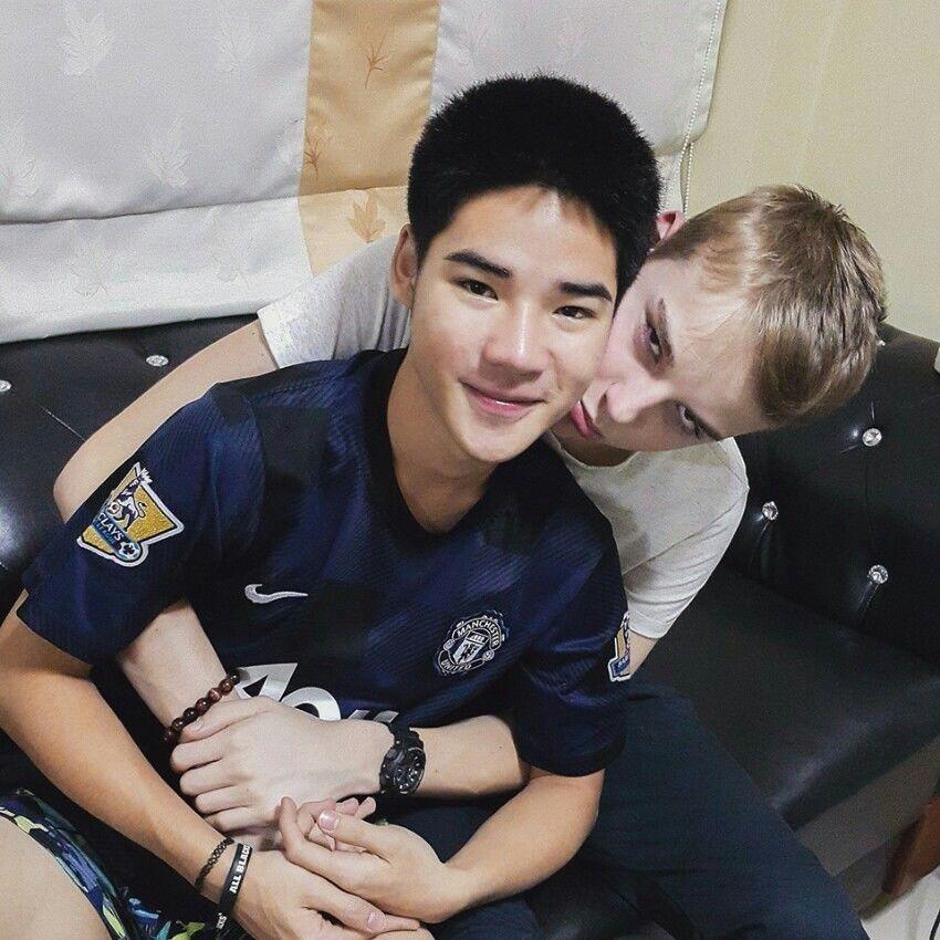 Tak Hanya Lady Boy, Thailand Punya 18 Macam Orientasi Seksual