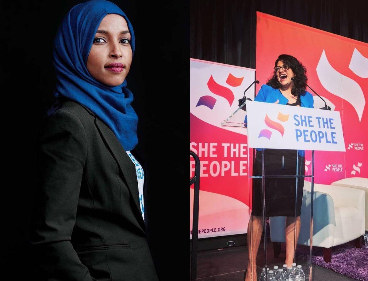 Pertama Kalinya! 2 Perempuan Muslim Lolos ke Kongres Amerika Serikat