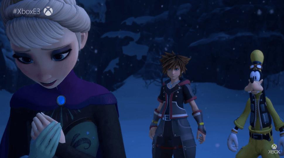 Kingdom Hearts III, Game Petualangan yang Akan Rilis Pada 2019