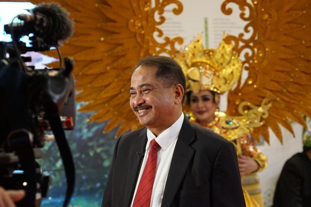 Inilah Keseruan Tradisi 10 Tahunan di Pesta Rakyat Banda 2018