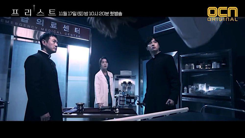 Siap-siap, Ini 8 Drama yang bakal Tayang Selama November