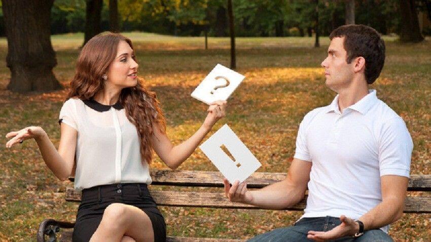 5 Pertanda Kalau Kamu dan Dia Tidak Bisa Lanjut Pacaran, Cukup Berteman Saja