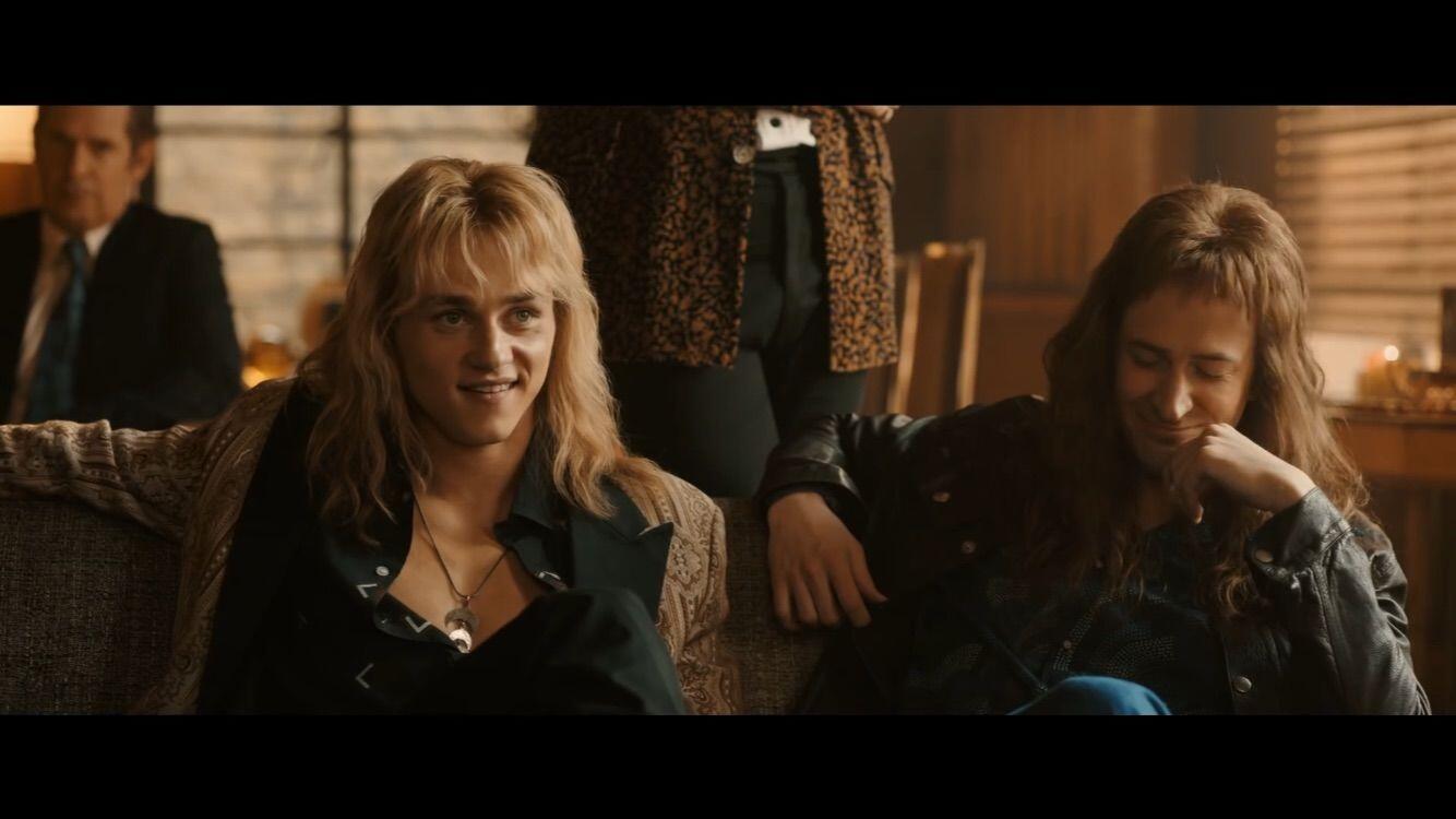 6 Friendship Goals ala Queen di Film Bohemian Rhapsody yang Legendaris