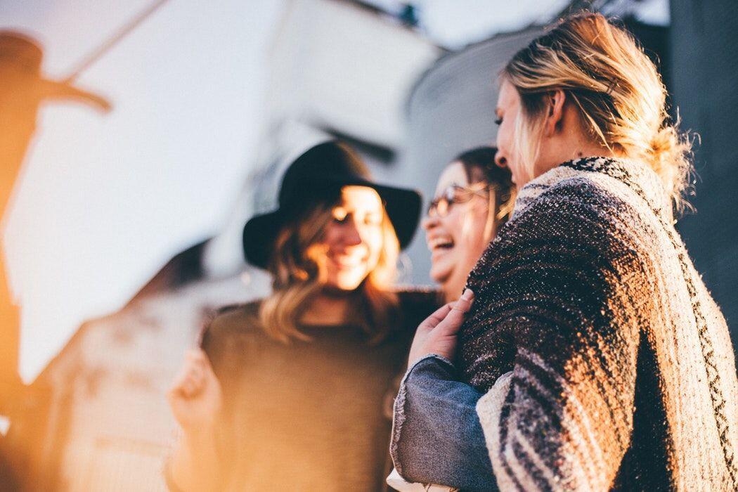 5 Tanda Kamu Sudah Bisa Mengikhlaskan Masa Lalumu