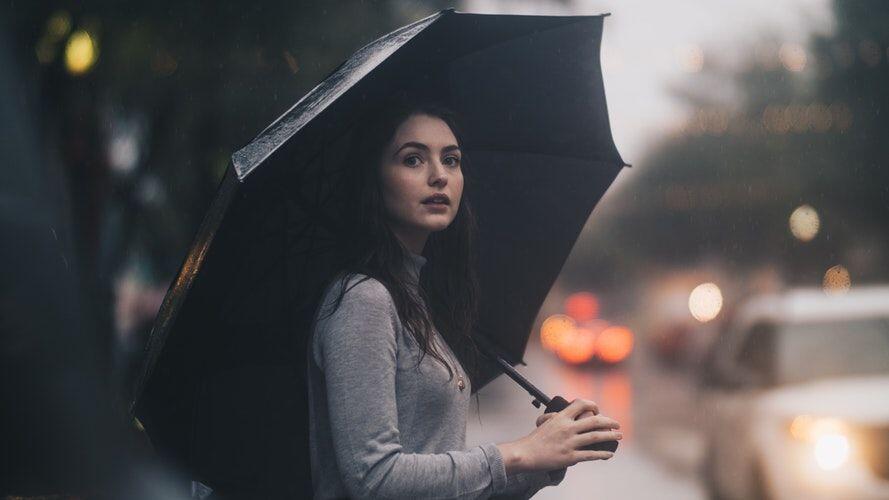 Musim Hujan Tiba, Pengidap Ombrophobia Akan Tersiksa!