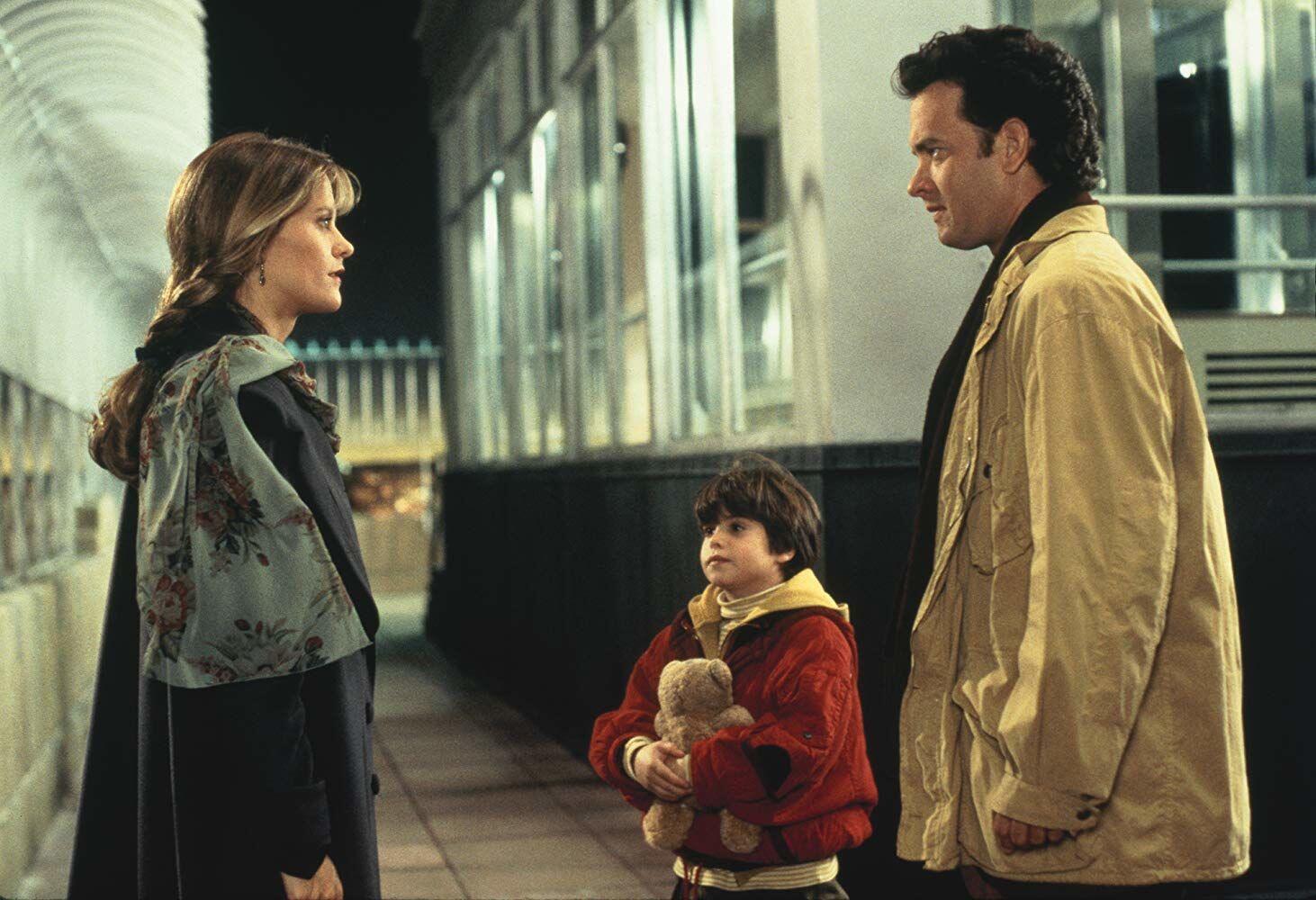Aktor Legendaris, Inilah 5 Film Terbaik Tom Hanks Tahun 90an