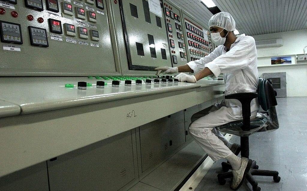 Kian Memanas, Iran Tuduh Israel Lancarkan Serangan Siber