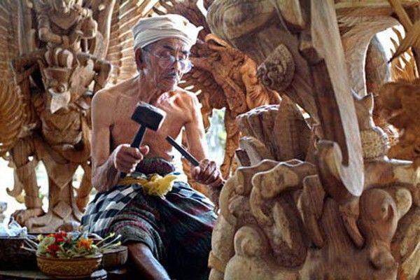 Ingin Lebih Mengenal Budaya Bali? Kunjungi 5 Desa Ini