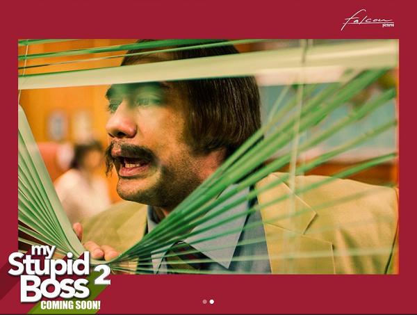Yuk Lihat Foto-foto Eksklusif Film My Stupid Boss 2 Gan!