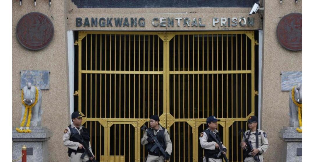 3 Penjara Yang Akan Membuat Tawanan Menjadi Gila! Indonesia Harus Coba?