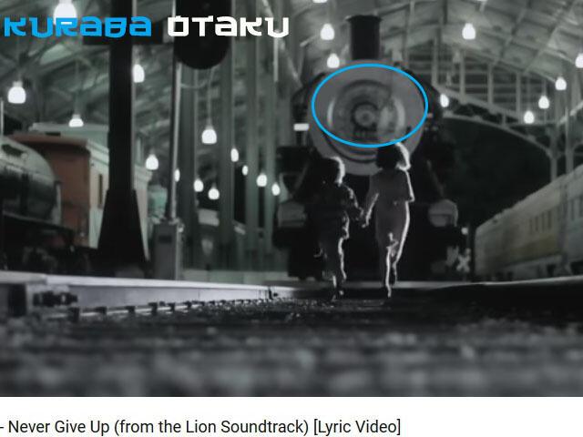 Simbol Satanic tersembunyi di Video Klip Sia
