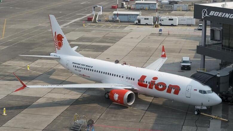KNKT minta Boeing kaji dan tinjau ulang pesawat 737 Max terbaru