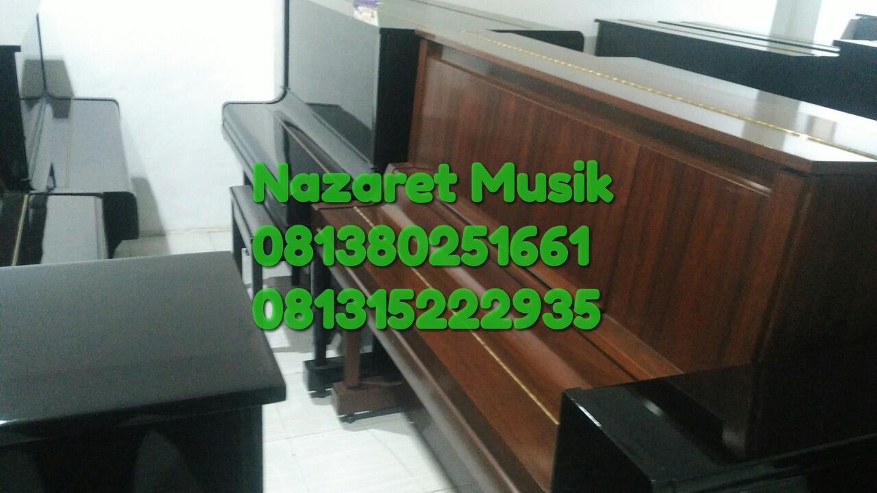 Service piano organ keyboard segala merek