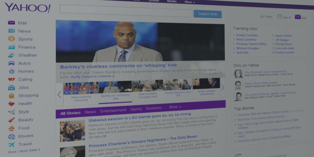 Efektif Menggunakan Overture / Yahoo Untuk Mendapatkan Pengunjung Situs Web