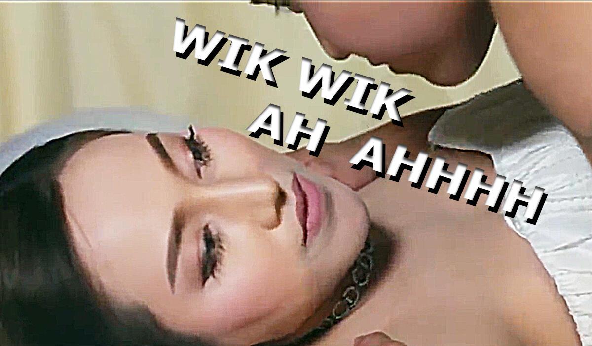 6 Fakta Lagu Thailand Wik Wik Ah Ah yang Tengah Viral