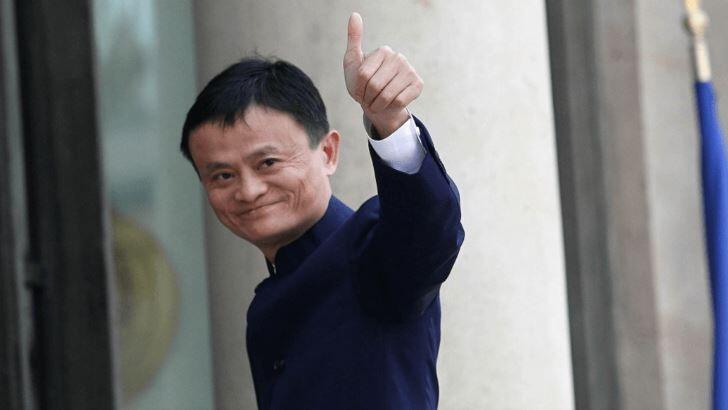 Surat Perpisahan Jack Ma untuk Para Pemegang Saham Alibaba