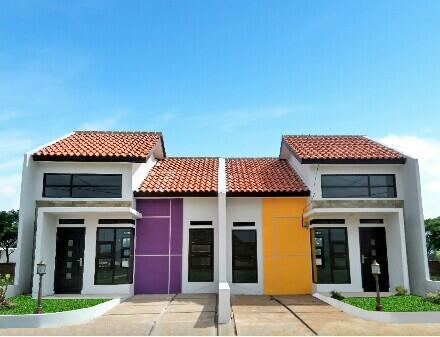 Tukarkan Uang 2 Juta Anda Dengan Rumah Cluster Kami