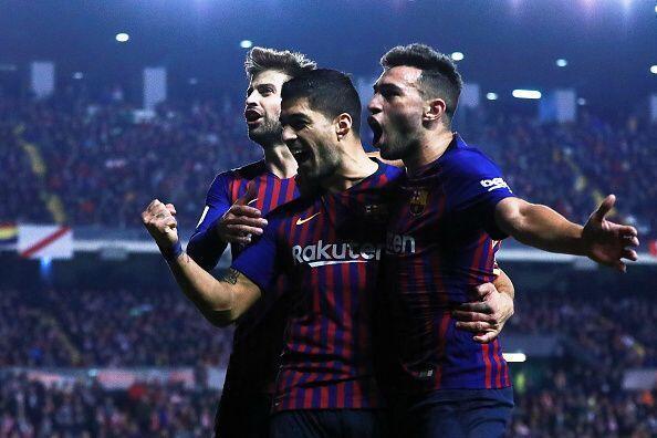 Cedera Lionel Messi Ada Baiknya Juga buat Barcelona