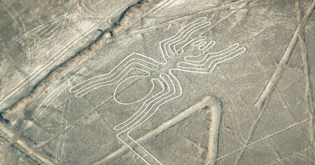 2000 tahun yang lalu diciptakan, Seni Mural Ini Masih Menyimpan Misteri.