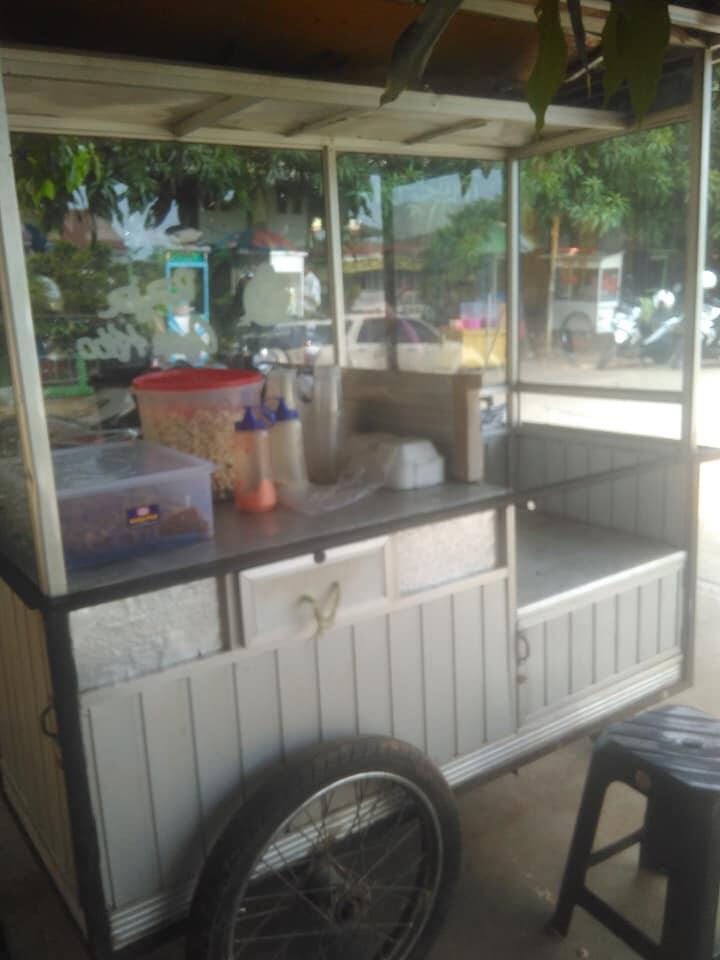 Dicari mitra investor anti-riba untuk bisnis kuliner panganan murah siswa SD!