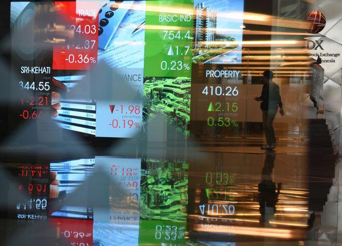 Cari untung lewat obligasi negara atau deposito bank
