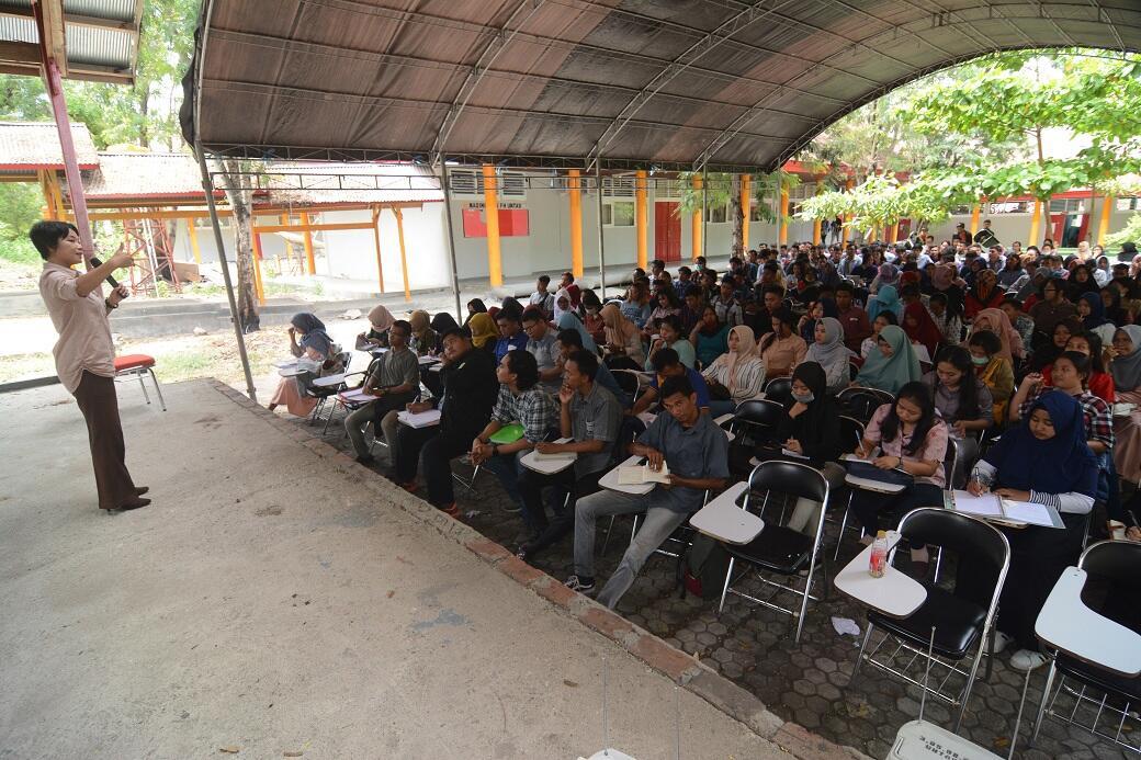 Pemerintah Siapkan Beasiswa untuk Mahasiswa di Palu