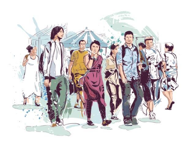 Generasi O Indonesia Terancam Penyakit Mematikan