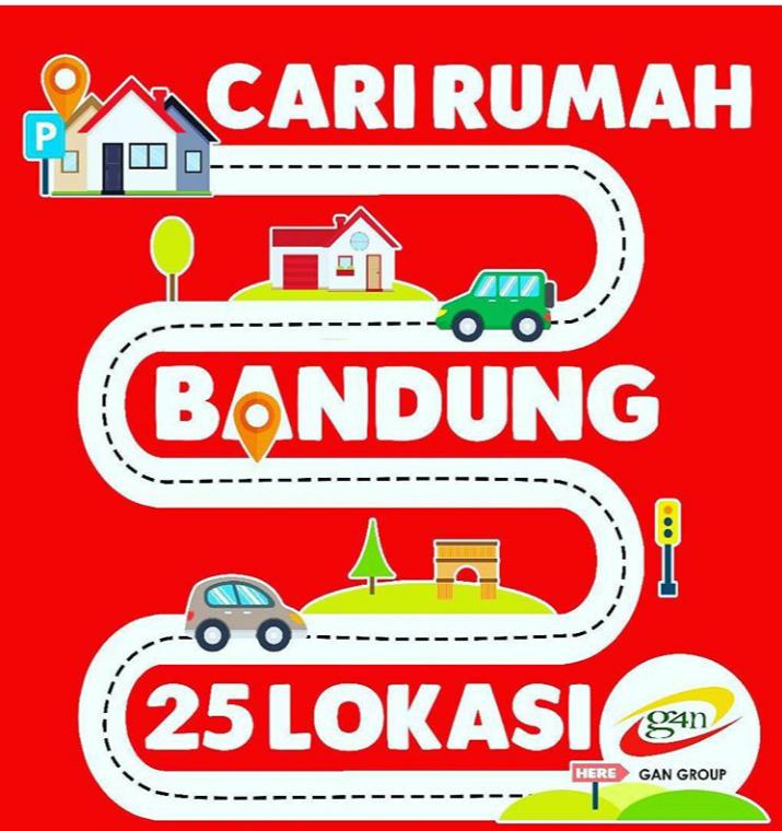 Kerjasama Instansi yang memerlukan rumah tinggal di Bandung