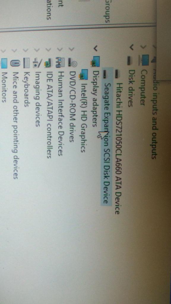 Harddisk Tidak Terbaca di Explorer dan Disk Management, Tapi Ada di Device Manager
