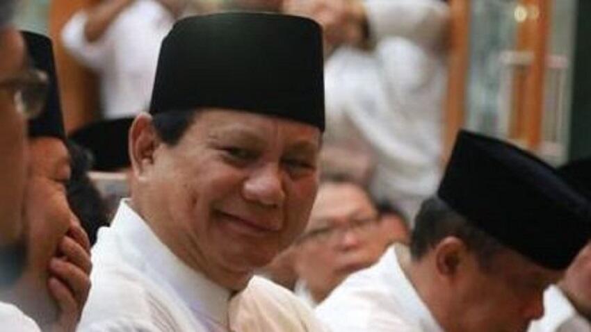 Pelajaran Ahok Buat Prabowo, Mohon Maaf Bisa Tapi Proses Hukum Jalan Terus