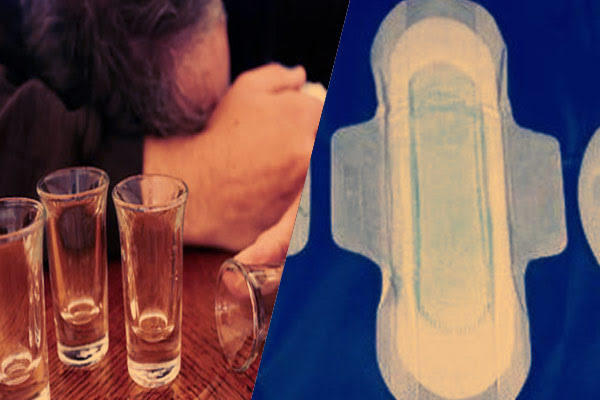 Remaja Bekasi Paling Banyak Peminum Rebusan Pembalut