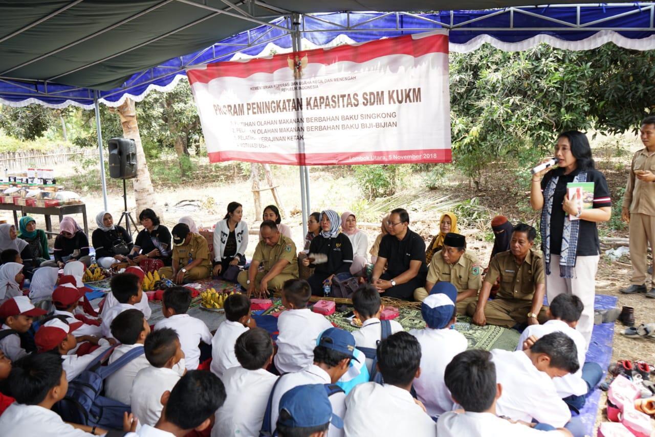 Jamin Kualitas Pendidikan Inklusif dan Merata, Kemendikbud Gandeng UNICEF