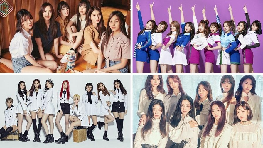 "Girlgroup K-Pop Ini Pantas Menyandang Gelar ""Rookie of The Year"", Siapakah Itu?"