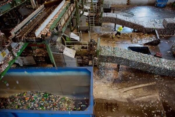 Bisa di Tiru, 5 Negara yang Melakukan Cara Unik untuk Olah Sampah