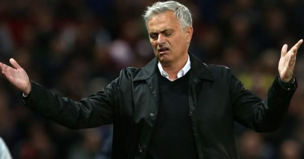 Lakukan Selebrasi Provokatif, Ini Penjelasan Mourinho