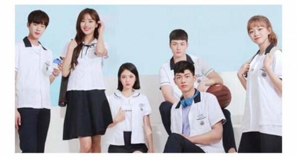 7 Drama Korea Super Seru yang Pemain Utamanya Cewek Berambut Pendek