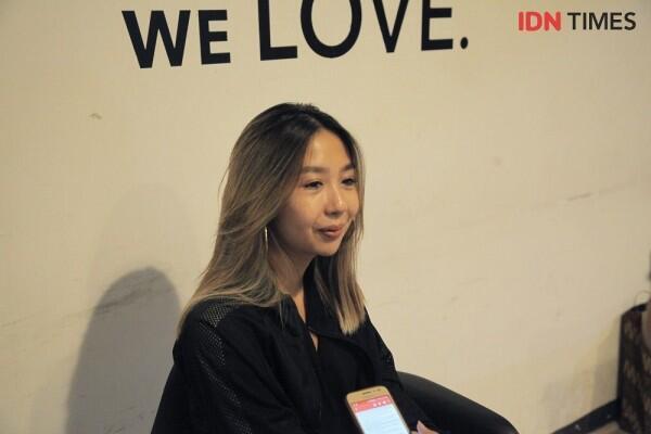 Tips Jadi Fashion Stylist Sukses ala Ribka Budiman, Stylist Kahiyang