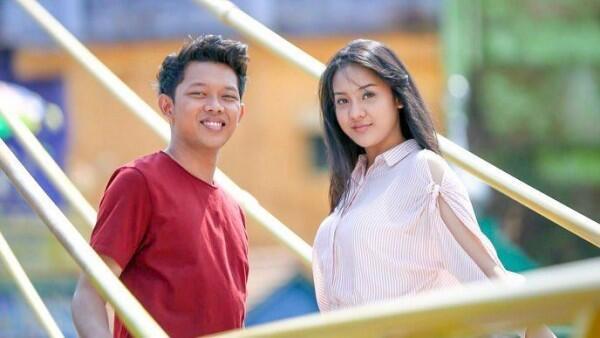 10 Potret Keseruan Syuting Film Yowis Ben 2, Ada Anya Geraldine Lho!