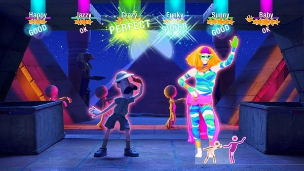 Just Dance 2019, Game Baru yang Bakal Bikin Pingin Nari