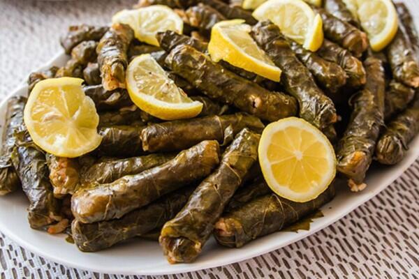 Rasanya Cetar, Inilah 5 Makanan Paling Favorit di Turki