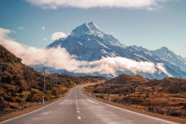 Ini 5 Bukti Persahabatan Indonesia dan Selandia Baru, Keren Deh!