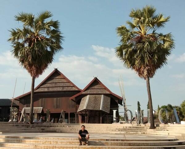 5 Wisata Sejarah di Sulawesi Selatan Ini Bikin Kembali Ke Masa Lalu