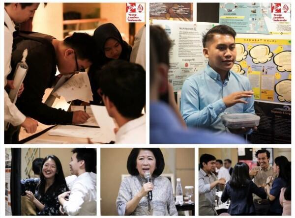 5 Program Pengembangan Diri Terbaik buat Milenial Agar Makin Gemilang