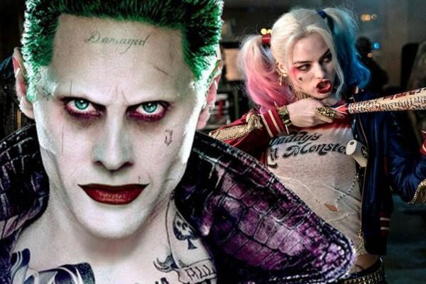 Keren, Joker dan Harley Quinn Akan Hadir Merusuh di PUBG