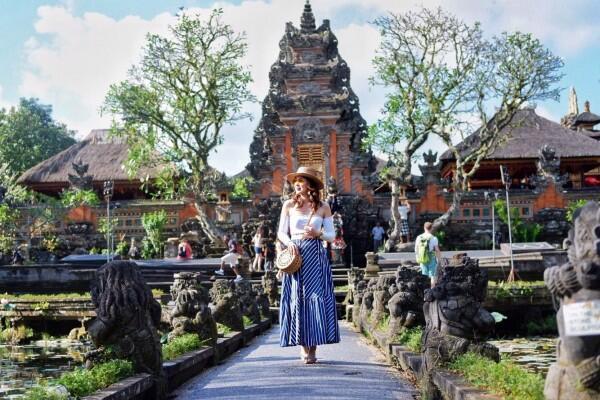 10 Kota Terbaik untuk Liburan dari Seluruh Dunia, Bali Salah Satunya