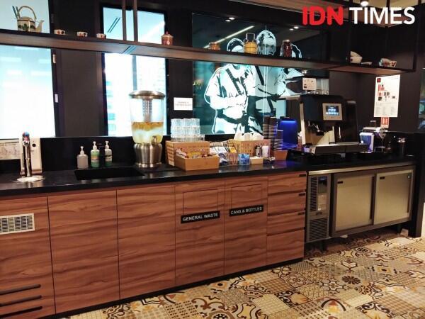 Serasa di Mall, Intip Berbagai Fasilitas Mewah di Netflix Singapura