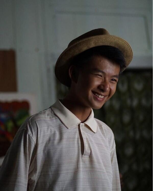 10 Potret Eric Febrian Pemeran Ahok Muda, Remaja Asli Belitung